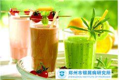 夏季牛皮癣患者的饮食护理